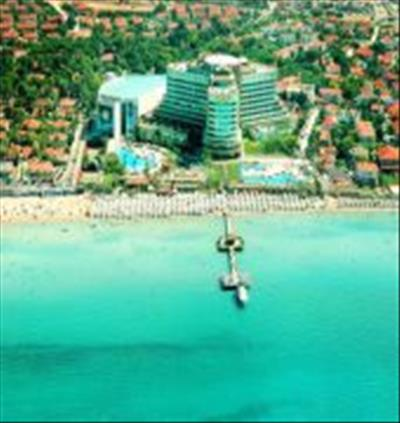 Sheraton Cesme Hotel Resort And Spa
