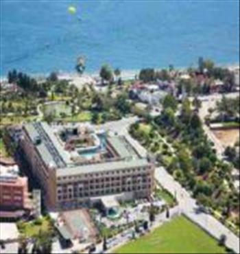 Crystal De Luxe Resort And Spa Kemer Duplicate