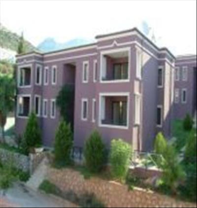 3 T Aparthotel