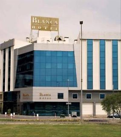 Blanca Hotel Izmir