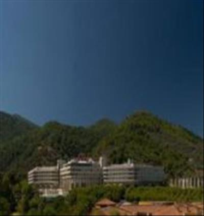 Kaya Izmir Thermal And Spa