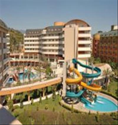 Alaiye Resort  And Spa