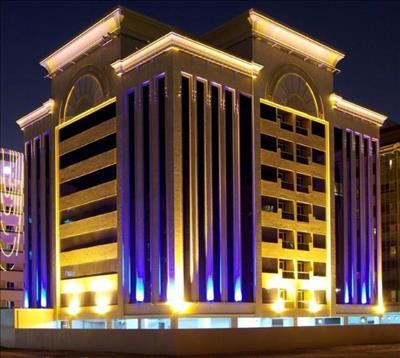 Al Raya Hotel Apartments  Bur Dubai
