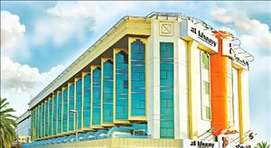 Al Khoory Executive Hotel  Al Wasl