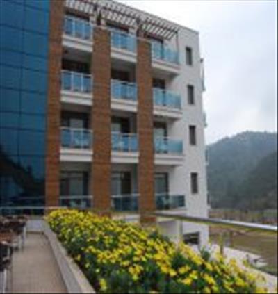 Obam Thermal Resort Hotel   Spa