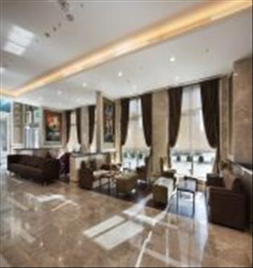 Dedeman Bostanci Hotel And Convention Centre