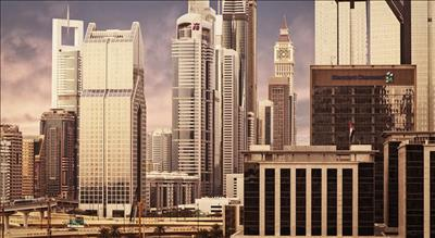 Carlton Downtown Formerly Warwick Dubai